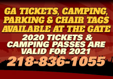 Get Your Tickets & Camping today! Order online or call 877-MoonJam